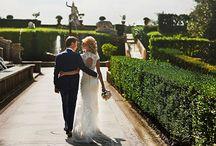 Ville per matrimoni /  Scenari unici per un giorno dalle travolgenti emozioni