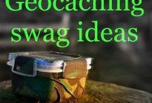 Geocache Adventures / by Susan Rich
