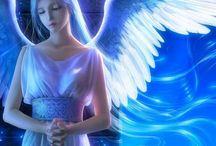 Angeli di Dio, Custodi dell'uomo / Angelo Custode