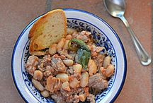 Obiady / Różne obiady z blogów Redaktorów magazynu GRYZ