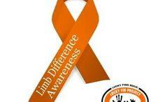 limb difference awareness