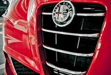 Alfa Romeo Modern
