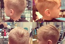 boys hair cuts