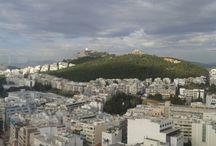 Atnens Greece