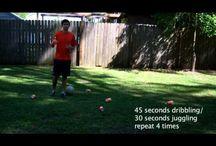 Neal soccer