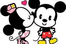 Mickey n Friend