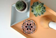 hama decor