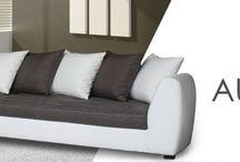 Place au confort ! / Envie d'un canapé ou d'une literie confortable, découvrez ici un aperçu de notre collection !