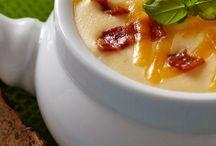 Ricette Zuppa e Minestrone