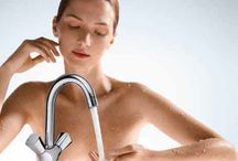 Hansgrohe-faucets / Faucets and inspiration