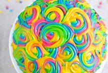All things Colourful! / Rainbow! Pretty colours! oooooooohhhhh