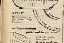 Astiat ja design-lasi