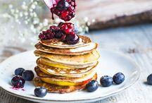 EAT ... pancakes