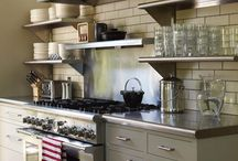 Suburban Kitchen & Dining