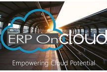 ERP in Cloud