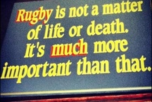 Rugby & Other Sport