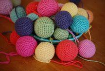boules crochet