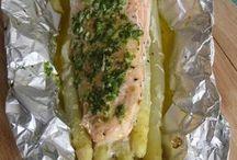 Eten - Vis