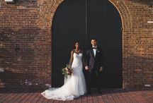 Rustic Inspired Weddings