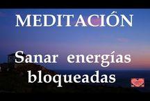 Meditaciones y musica