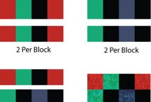 4 patch block