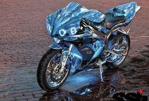 Deans bikes