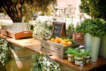 Garden Party Bar