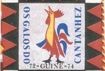 Companhias de Caçadores Guiné