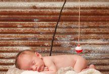 •Baby, newborn en kinderfotografie!