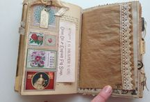 junk journal idea