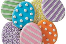 Easter goodies! / by Teresia Ashby