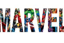 Marvel / Get news about comics' greatest super-heroes.