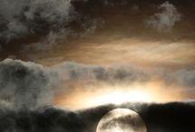 Sky / by Glenda Ernst