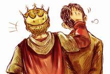 [Merlin] ^ / {Arthur+Merlin}   {Merlin}   {Telefilm}