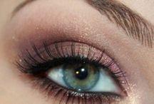 Makeup ideas / by Kristie Raducka