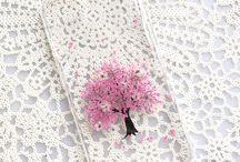 Pressed Dried Flowers Handmade