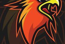 Team logo sports