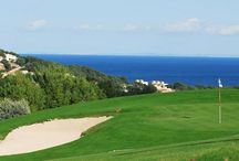 23 Golf Courses of Mallorca / 23 Golf Courses of Mallorca