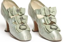chaussures(antique)