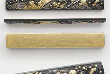 Accessories katana sword