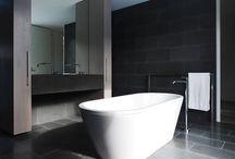 Bathrooms / by Leen Najjar