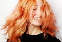 HAIR PHOTOS MOODBOARD