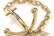 Jewelry. / by Lindsey Reynolds