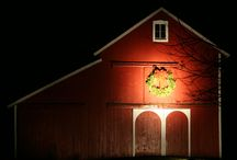 Barns / by Brenda Emery