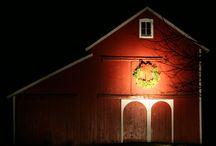 Barns / by Brenda Emery