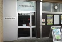 Student Services UQ St Lucia