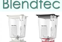 BLENDTEC RECIPES