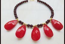 My handmade creations!!! / Περισσότερες πληροφορίες στο Vasilika's Jewels στο facebook!!!