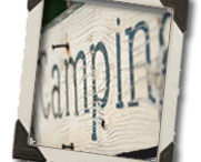 gone campin!! / one of our family favorites!!!  / by Kara Beckley