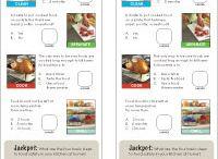 Nutrition and Wellness  Teaching Ideas  / Resources for the nutrition and Wellness area / by Debra DeBates
